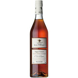 ブランデー ジャンフィユー トレ ヴィユー 700ml (72289) 洋酒 brandy(73-5)