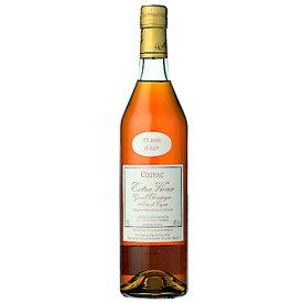 ブランデー ポールジロー エクストラ ィユー 25年 700ml (73-3)(72409) 洋酒 brandy