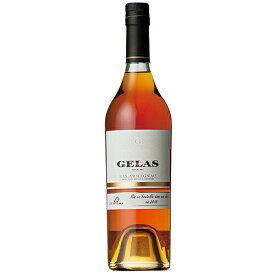 ブランデー ジェラス 10年 バ アルマニャック 700ml (72721) 洋酒 brandy(73-5)