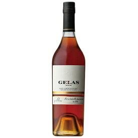ブランデー ジェラス 40年 バ アルマニャック 700ml (72723) 洋酒 brandy(62-1)