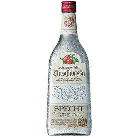 ブランデー シュペヒト キルシュヴァッサー 700ml (73114) 洋酒 brandy(62-1)