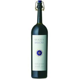 ブランデー グラッパ バリーリ ディ サッシカイア 500ml (73188) 洋酒 brandy(73-5)