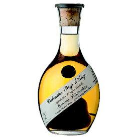ブランデー クリスチャン ドルーアン クール ド リヨン ポム プリゾニエール (果実入り) 並行品 1000ml (73250) 洋酒 brandy(33-2)