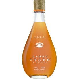 ブランデー バロン オタール VSOP 700ml (72423) 洋酒 brandy(33-3)