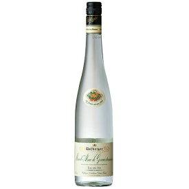 ブランデー アルザス マール ゲヴュルツトラミネール (オード ヴィー) 700ml (73129) 洋酒 brandy(62-1)
