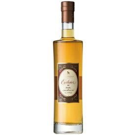 ブランデー ゴヤール エクスクルーシブ XO マールド シャンパーニュ 正規品 700ml (73130) 洋酒 brandy(62-1)