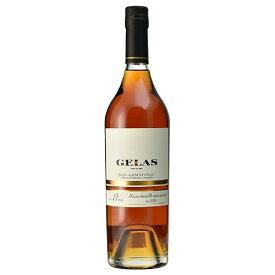 ブランデー ジェラス 10年 バ アルマニャック 700ml (73-5)(72721) 洋酒 brandy