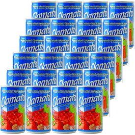 クラマト トマト ジュース 162ml×24缶 1ケース あす楽 (78717) ソフトドリンク(00-0)