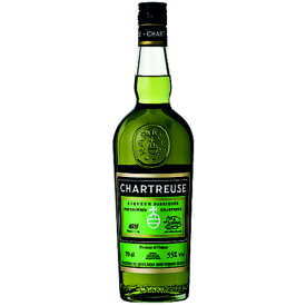 リキュール シャルトリューズ ヴェール 55度 700ml (33-4)(74020) liqueur