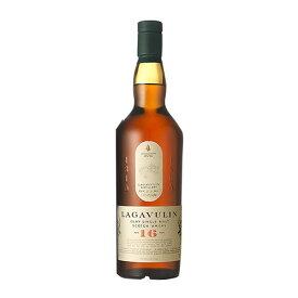 ウイスキー ラガヴーリン 16年 700ml 箱付 (34-4)(70106) 洋酒 Whisky