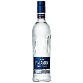 ウォッカ フィンランディア 40度 700ml (32-2)(73425) スピリッツ vodka あす楽