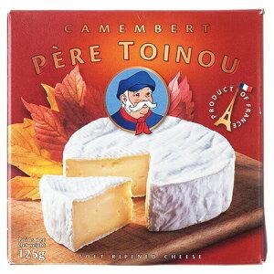 チーズ ペレトアノウ カマンベールチーズ 125g (J360) クール便(44-0)