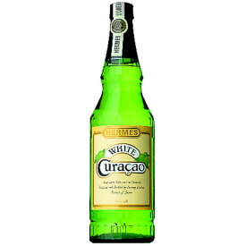 リキュール ヘルメス ホワイト キュラソー 720ml (26-3)(30017) liqueur