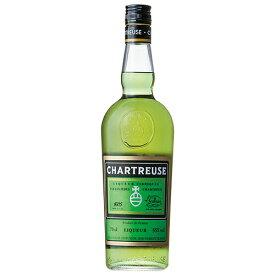 リキュール シャルトリューズ ヴェール 緑 700ml (74020) liqueur カクテル(33-4)