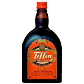 リキュール ティフィン ティー 750ml (24-5)(74132) liqueur