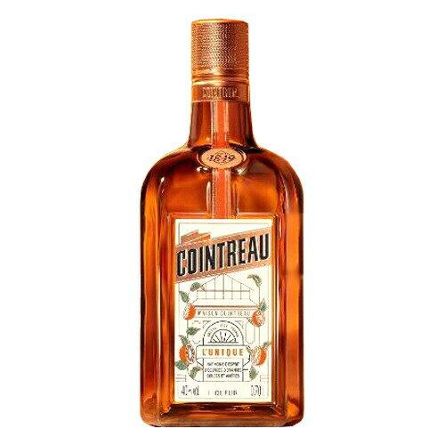 リキュール コアントロー 40度 700ml (22-3)(74200) liqueur