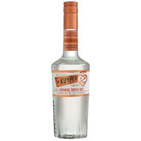 リキュール デカイパー トリプルセック キュラソー 700ml (65-5)(74223) liqueur