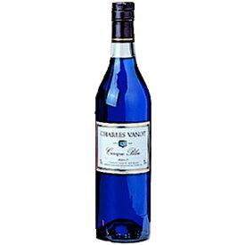 リキュール シャルル ヴァノー ブルー キュラソー 700ml (74265) liqueur カクテル(26-4)