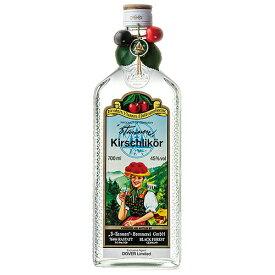 リキュール 3タンネン (ドライタンネン) キルシュ 700ml (26-3)(74347) liqueur