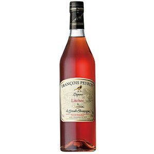 リキュール フランソワ ペイロー ライチ オー コニャック 700ml (74476) liqueur カクテル(73-5)