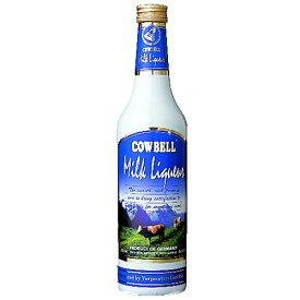 リキュール カウベル ミルク リキュール 700ml (74801) liqueur カクテル(26-4)