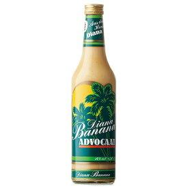 リキュール ダイアナ バナナ クリーム 700ml (74810) liqueur カクテル(26-4)