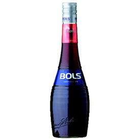 リキュール ボルス チェリーブランデー 700ml (31-0)(74911) liqueur