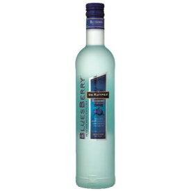 リキュール デカイパー ブルースベリー 正規品 700ml (94835) liqueur カクテル(25-6)