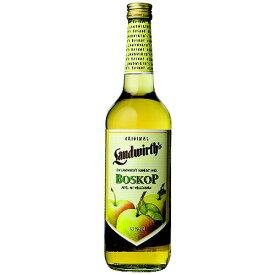 リキュール ランドヴィルズ ボスコープ 700ml (33-4)(74445) liqueur