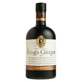 リキュール キングス ジンジャー リキュール 500ml (25-4)(74824) liqueur