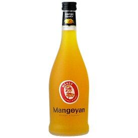 リキュール マンゴヤン 700ml (25-3)(74427) liqueur
