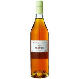 リキュール マリー フランソワーズ アプリコット 700ml (79006) liqueur カクテル(26-4)