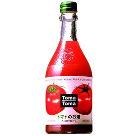 リキュール サントリー トマトのお酒 トマトマ 500ml (24-4)(30111) liqueur