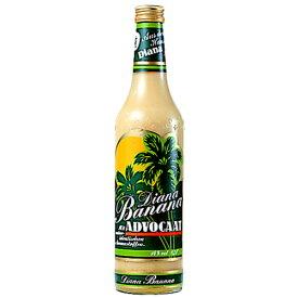リキュール ダイアナ バナナ クリーム 700ml (26-4)(74810) liqueur