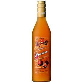 リキュール キングストン パッション リキュール 700ml (26-4)(74437) liqueur