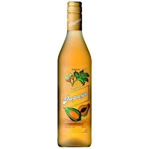 リキュール キングストン パパイヤ 700ml (74459) liqueur カクテル(26-4)