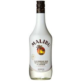 リキュール マリブ ココナッツ 700ml (74698) liqueur カクテル(34-6)