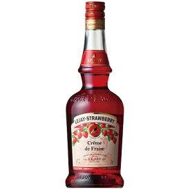 リキュール ルジェ クレーム ド フレーズ (ストロベリー) 700ml (74618) liqueur カクテル(24-5)