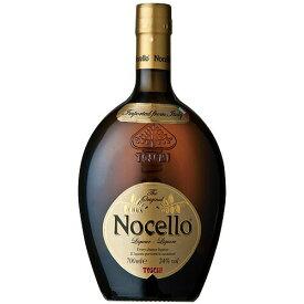 リキュール トスキ ノチェロ 700ml (26-2)(74722) liqueur