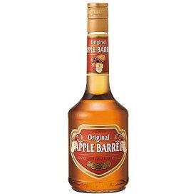 リキュール デカイパー アップルバレル 700ml (33-2)(74454) liqueur
