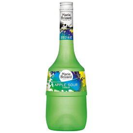 リキュール マリーブリザール アップルサワー (ラティーナ マンサニータのリニューアル品) 700ml (74684) liqueur カクテル(38-0)