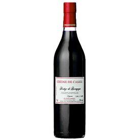 リキュール ギルマール カシス プレステージ 700ml (23-4)(74519) liqueur