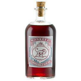 ジン モンキー 47 スロージン 500ml (73-3)(74670) スピリッツ gin