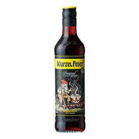 リキュール ヴォーツェル ペーター (ハーブ) 700ml (73-2)(74120) liqueur