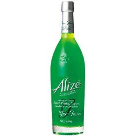 リキュール アリーゼ グリーン パッション 700ml (65-2)(74889) liqueur
