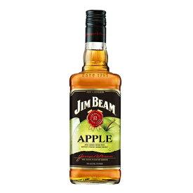リキュール ジムビーム アップル 700ml (74196) liqueur カクテル(65-3)