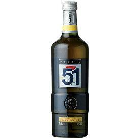 リキュール パスティス51 700ml (26-5)(74031) liqueur