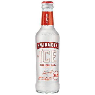 SMIRNOFF ICE red lemon 275 ml