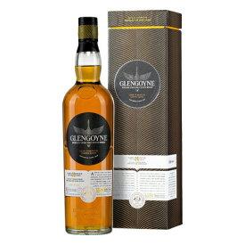 ウイスキー グレンゴイン カスクストレングス 58.9度 700ml (70028) 洋酒 Whisky(77-1)