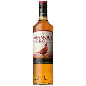 ウイスキー ザ フェイマスグラウス 700ml (70420) 洋酒 Whisky(21-2)